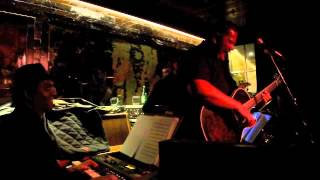 When you get back - Jon Cleary