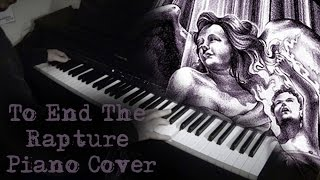 Avenged Sevenfold - To End The Rapture - Piano Cover
