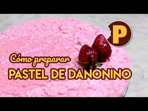 Pastel de Danonino