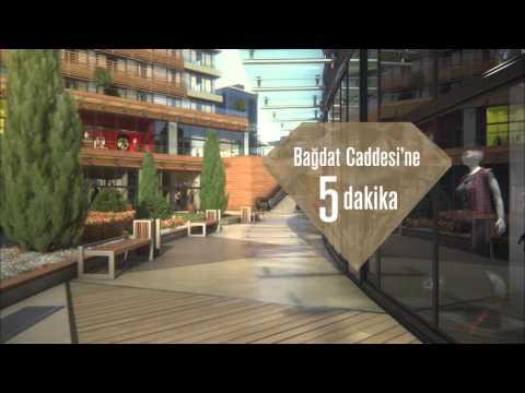 Pırlanta Göztepe Reklam Filmi