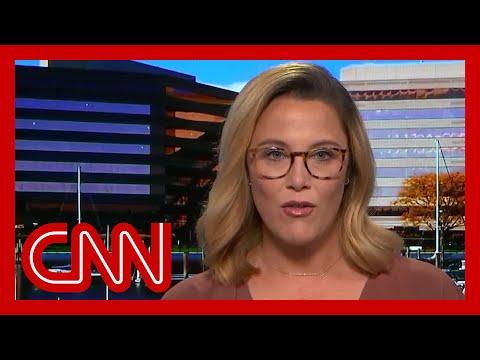 'I'm sick of this crap': SE Cupp blasts Trump's first term