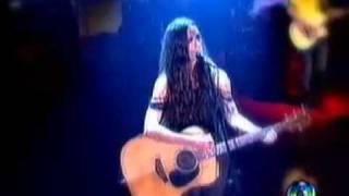 Alanis Morissette - Flinch (Live)