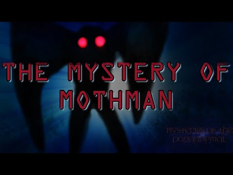 The Mothman Mystery: The Monster Of Point Pleasant
