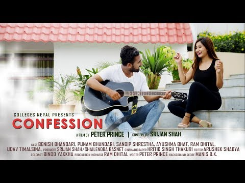 Confession - The Real Stories - Ep 13 | July 2019 | Nepali Short Movie | Colleges Nepal