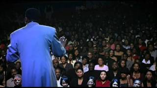I Ain't Scared of You: A Tribute to Bernie Mac (2012) Video