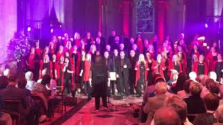 BCGC | You Say (Lauren Daigle Cover)| Belfast Cathedral | June 2019