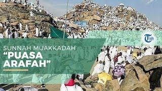 Niat Puasa Dzulhijjah dan Puasa Menjelang Idul Adha 2020, Beserta Keutamaan dan Jadwalnya