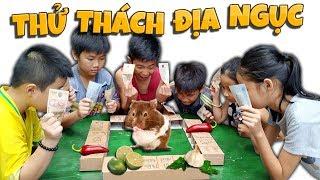Tony   Trò Chơi Con Chuột Hamster Địa Ngục - Cười Bể Bụng