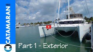 Used Sail Catamarans for Sale 2016 Lagoon 620