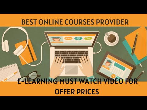 Best Online Courses Provider with Certificates   Tamil   DinuUd ...