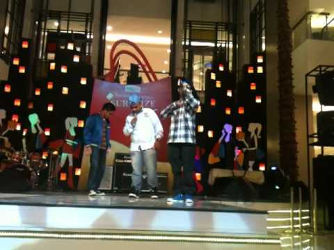 Dr.Del ft Achy Boom & Y.M.T - Salah