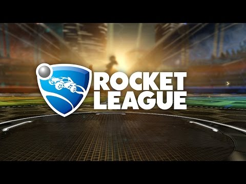 Rocket League Steam Key GLOBAL - trailer