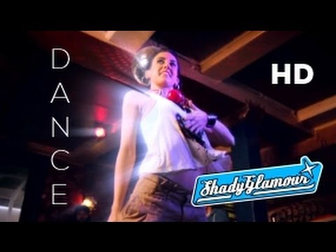 "SHADY GLAMOUR - ""Dance"" HD (Official Music Video) 1080p"