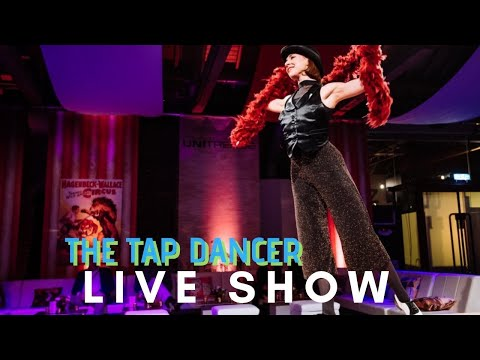 The Tap Dancer Video
