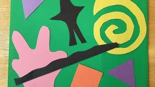 Henri Matisse For Kids