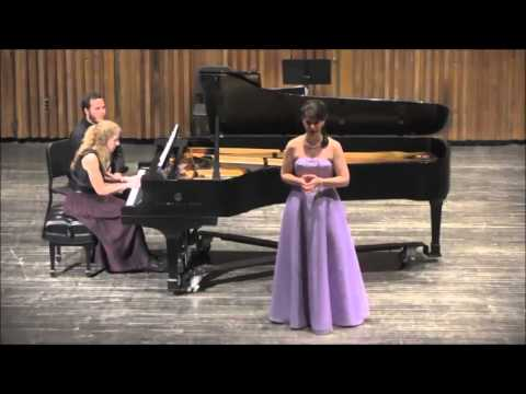 La bas verleglise by Ravel
