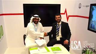 LSA and The Kuwait Association of Surgeon's Conference