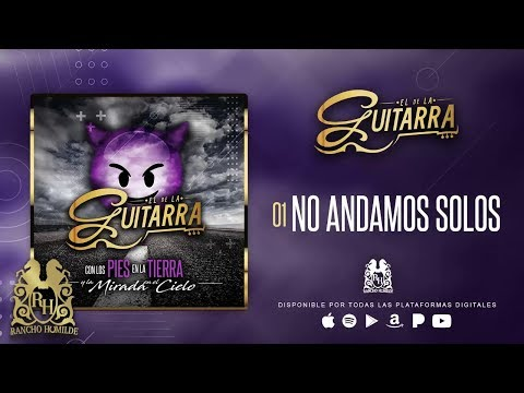 No Andamos Solos (Audio)