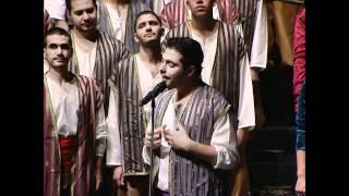 جوقة الفرح الدمشقية - حفل وسع السما: فيروز و فيلمون وهبي