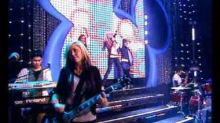 Hannah Montana |  Life's what you make it Music Video | Official Disney Channel UK