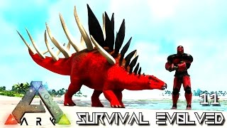 Ark Survival Evolved Demonic Horde Army Ovis Equus Daeodon E36 Ark Eternal Crystal Isles Free Online Games Back on the crystal isles map and today i'm off to the snowy/grassy areas inbetween and searching for a daeodon online games