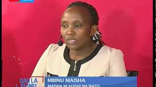 Watoto kufunzwa mbinu za kuishi na watu I Dau La Elimu (Sehemu ya pili)