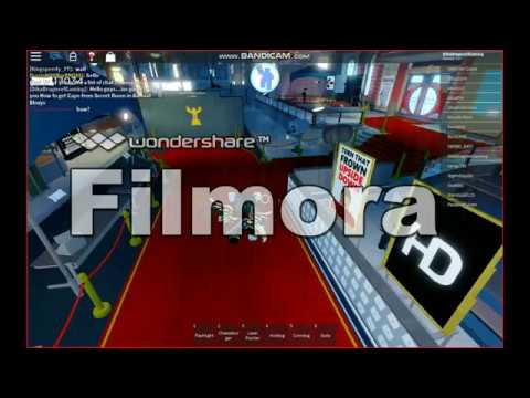 Video dan mp3 How To Get The Red Carpet Cape Roblox Bloxy Event