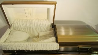 OPEN CASKET FUNERALS (PART #8)
