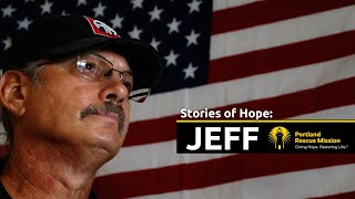 Jeff's Story of Hope