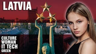 10+ Surprising Facts About LATVIA