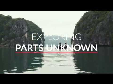 "Exploring ""Parts Unknown"" Season 8 Through Stock Footage"