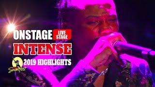Intence at Reggae Sumfest 2019
