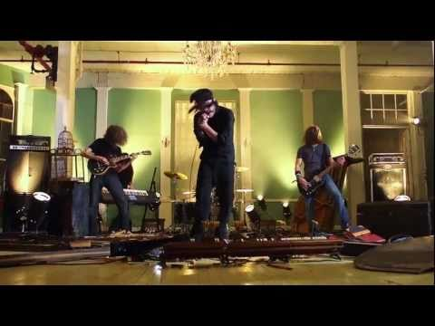 Fair To Midland - Musical Chairs official video [HD]