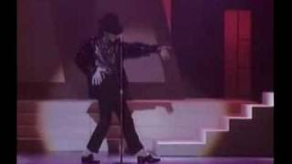 Billie Jean Stage Performance