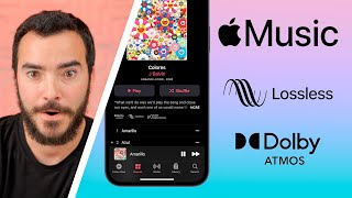 La VERDAD sobre Todo lo Nuevo sur Apple Music
