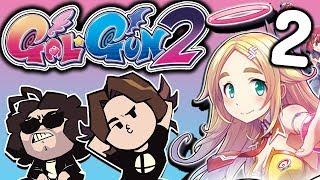 Gal Gun 2: Suckin