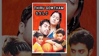 Thiru Goutham SSLC (திரு கௌதம்) Glamour Tamil Full Movie | Navdeep, Sindhu Tolani, Nazar