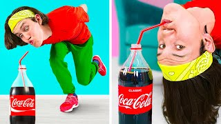 IMPOSSIBLE BODY TRICKS ONLY 1% OF PEOPLE CAN DO || Best TikTok Challenges And Pranks By 123 GO! BOYS