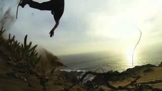 Verdena - Sci desertico (UNOFFICIAL VIDEOCLIP)