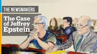 Is Alan Dershowitz Part of the Epstein Scandal?