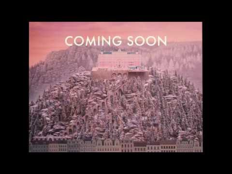 The Grand Budapest Hotel (2014) Teaser Trailer