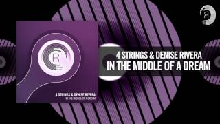 4 Strings & Denise Rivera - In The Middle of a Dream (RNM)