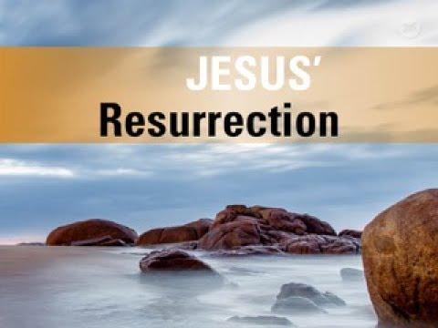 Tiga hari setelah penyaliban-Nya, Yesus bangkit dari kematian seperti yang Ia kehendaki. Kenyataannya, Ia masih hidup sampai hari ini dan akan hidup selamanya. Hari ini, apa artinya bagi kita sebagai orang Kristen bahwa Yesus hidup?