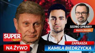 SE Leszek BALCEROWICZ, dr Tomasz KARAUDA, dr Anna Materska-Sosnowska [NA ŻYWO]