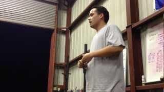 preview picture of video 'GetFitCNMI - Jose JJ Tenorio'
