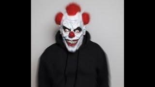 """Breaking """"Halloween Creepy Clowns"""" Are Baaaaaaaaaaaack!"""