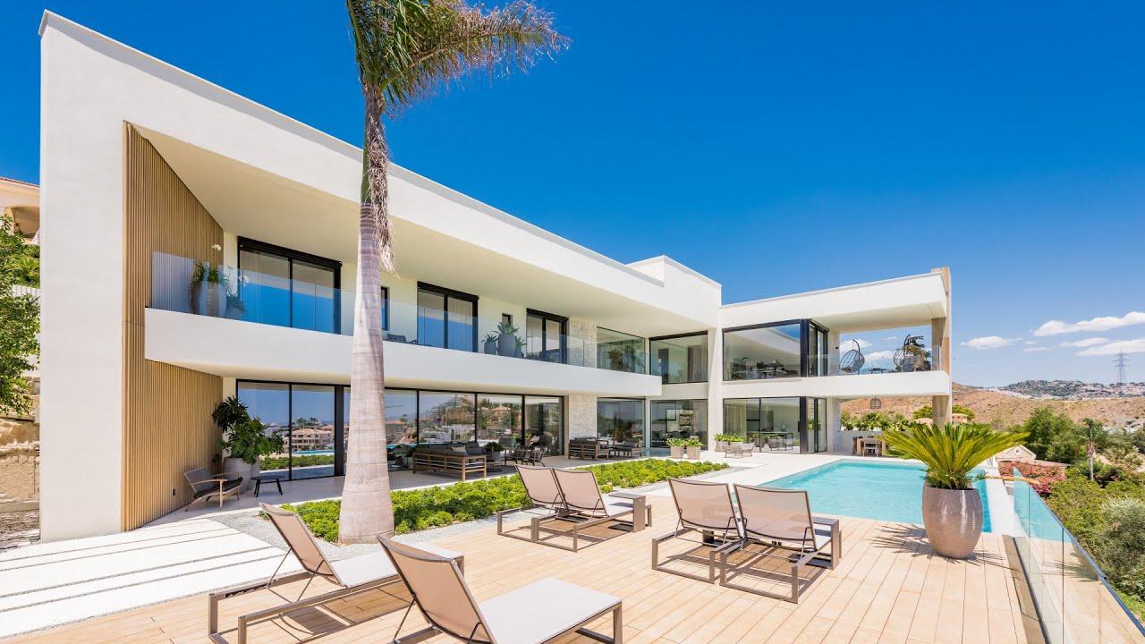 Villa  zu verkaufen in   La Alqueria, Benahavis