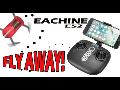 Pocket drone fly away :)
