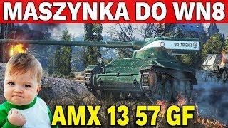 MASZYNKA DO WN8 - World of Tanks