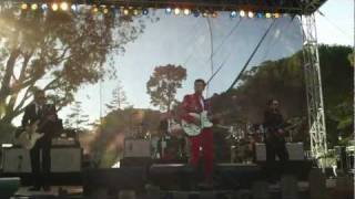 Chris Isaak - San Francisco Days - Live in San Francisco, Hardly Strictly Bluegrass Festival